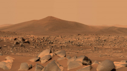 NASA Scientist: Yes, Humans Can One Day Live on Mars