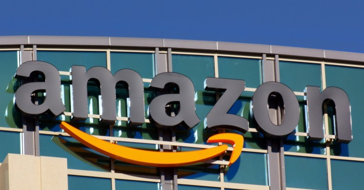 Amazon Overtakes Apple, Google as the World's Most Valuable Brand