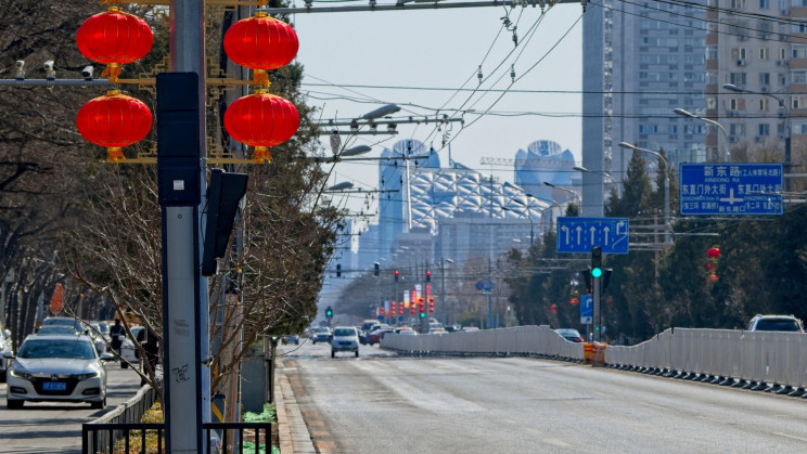 China Might Now Have a Declining Population