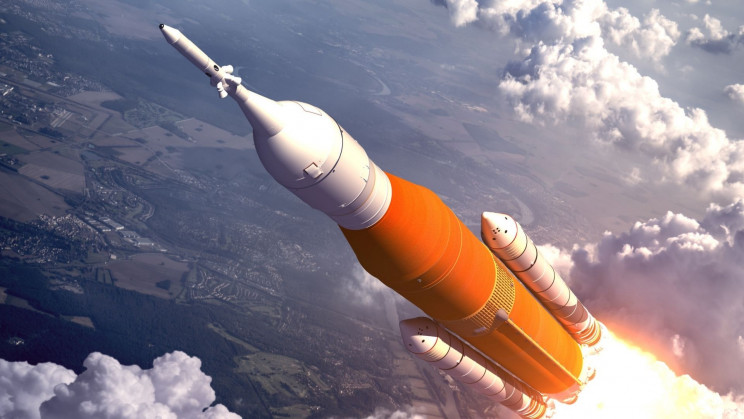 US Air Force Plans on Investing $47.9M for Rocket Cargo Project