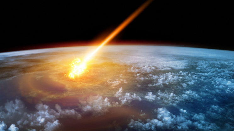 Meteor Exploded Over Antarctica 430,000 Years Ago, Offering Clues in Its Debris