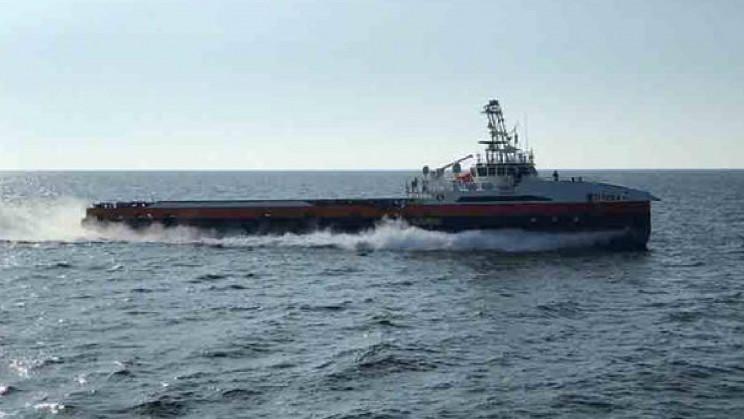 Navy Drone Ship Completes 5,000-Mile Trip Autonomously