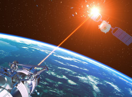US Threat Report Says China Aims to Weaponize Space