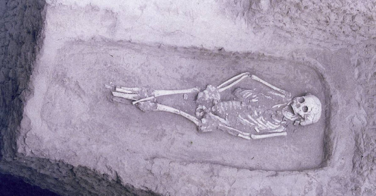 5,000-Year-Old Skeleton with Dwarfism Suggests Prehistoric China May Have Had Social Support