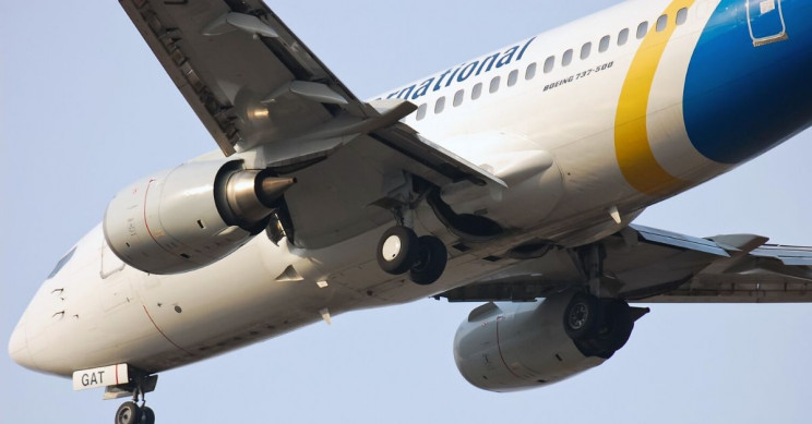 Ukrainian Boeing 737 carrying 180 crashes in Tehran shortly after takeoff