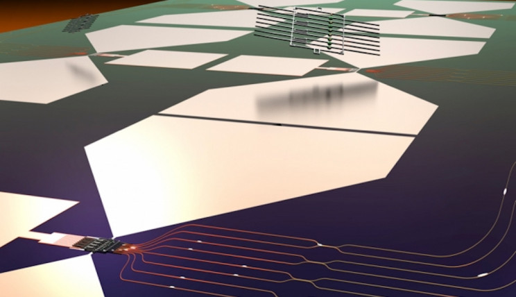MIT's New Diamond-Based Quantum Chip Is the Largest Yet