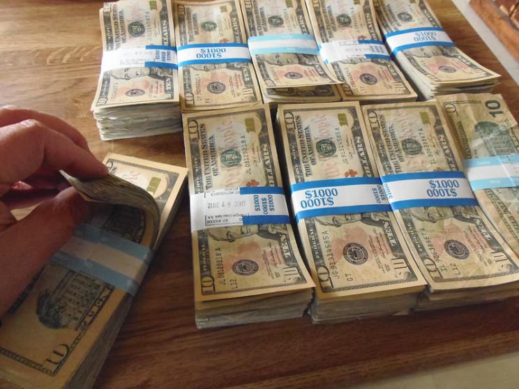 allternatives to money