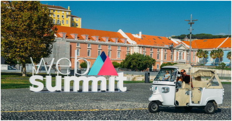 Web Summit Kicked-Off Announcing Important Changes in the Digital Market