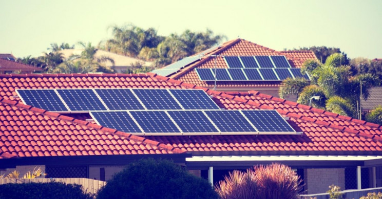 South Australia 100% Powered by Solar Energy Alone in a World First