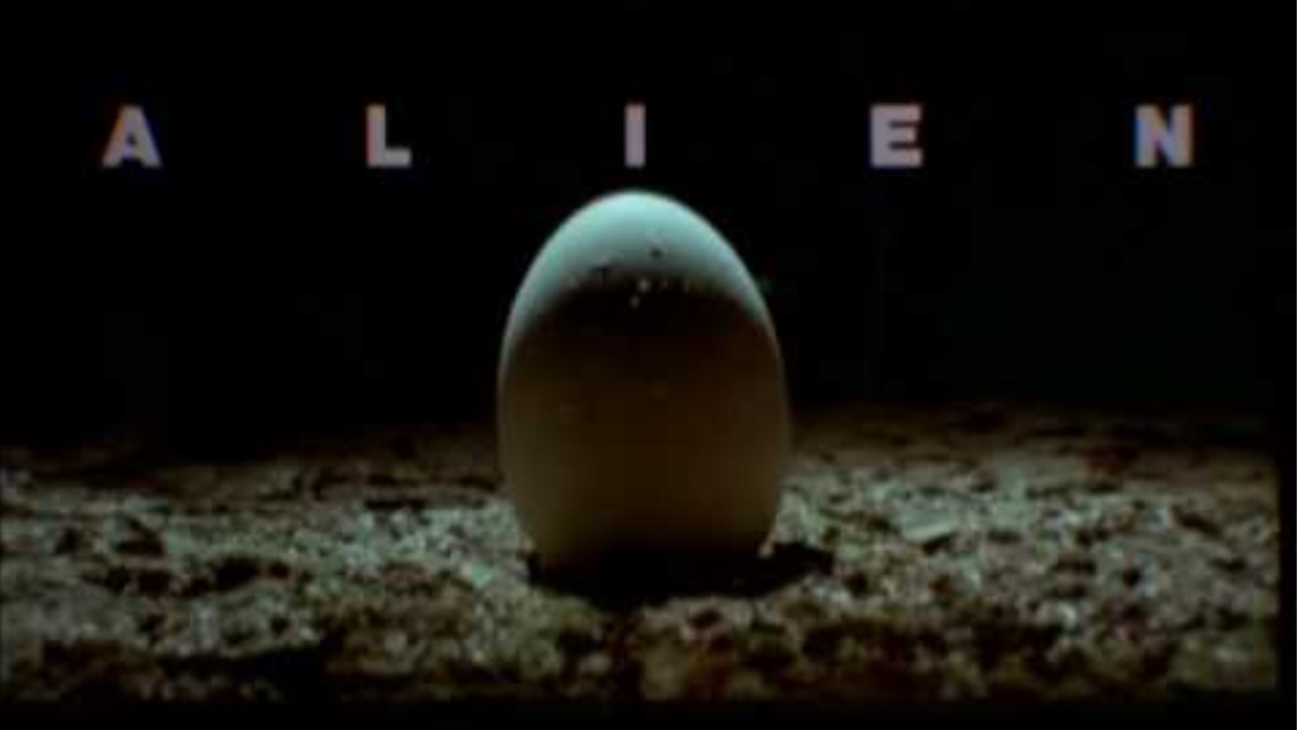 sci-fi films alien