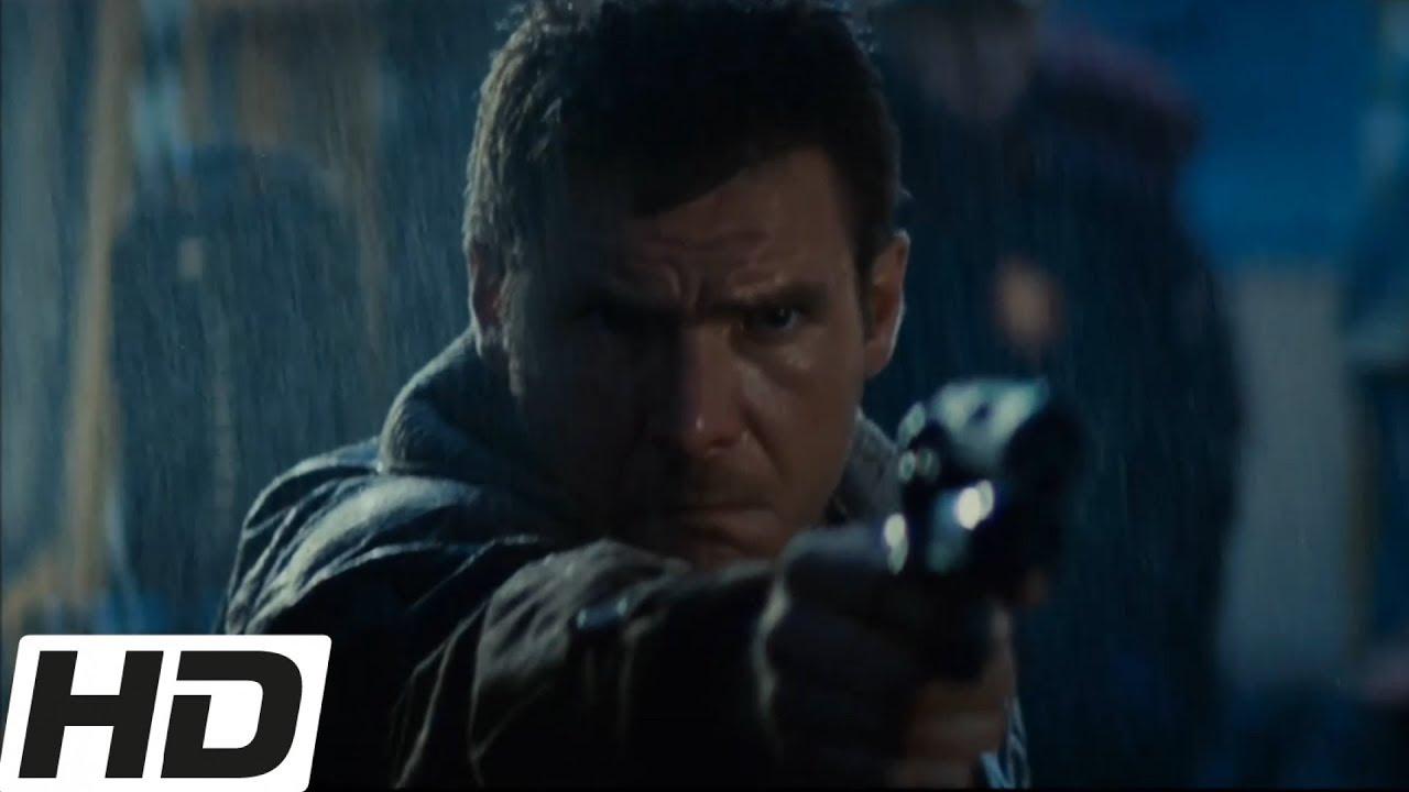 sci-fi films blade runner