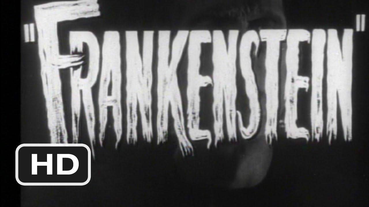 must-watch sci-fi frankenstein