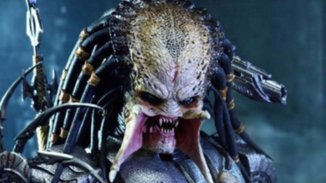 sci-fi films predator