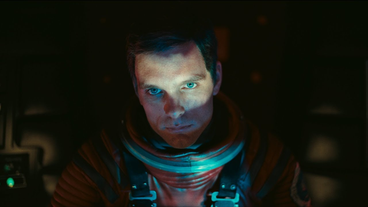 sci-fi films space odessey