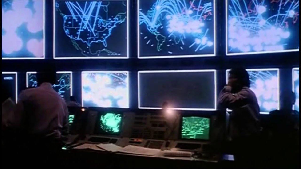 sci-fi films wargames