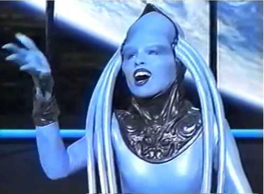 sci-fi films fifth element