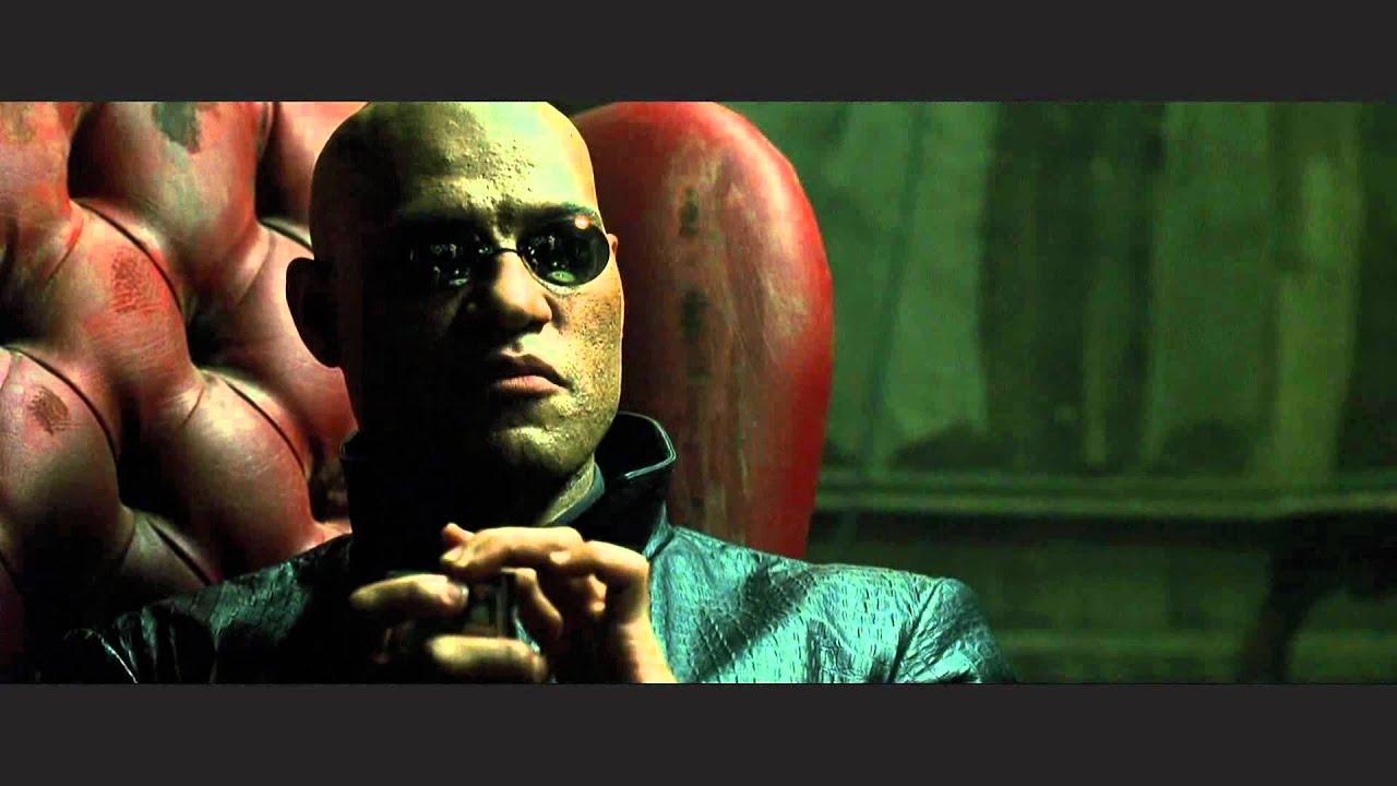 sci-fi films matrix