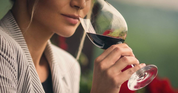 Red Wine Compound Shuts Down Depression-Causing Enzyme in the Brain