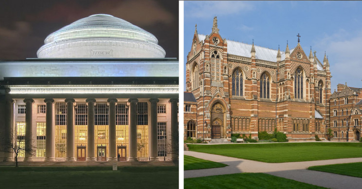 Top 50 Best Engineering Schools in The World [2018 – 2019]