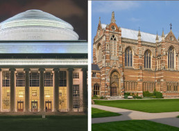 Top 50 Best Engineering Schools in The World [2018 – 2019]