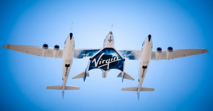 Virgin Galactic Offering More Tickets for Space Flights, Starting Now
