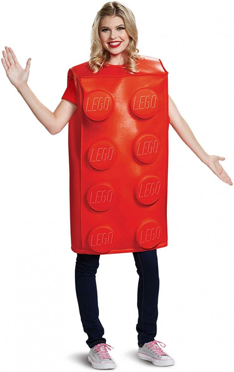 13+ Halloween Costume Ideas for Geeks