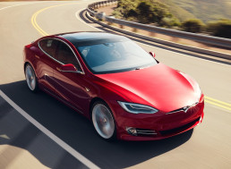 Tesla Model S Running 'Plaid' Powertrain Broke the Four-Door Record in R&D Test