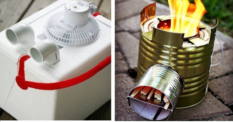 7+ Homemade Gadgets to Inspire the Inventor Within You