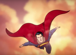We Finally Have the Answer, Does Superman's Cape Slow Him Down?