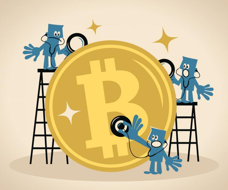 bitcoin economic health