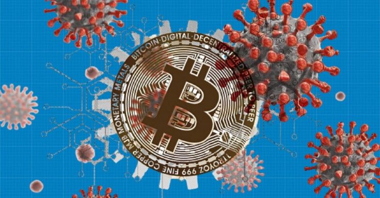 Bitcoin Remains Healthy During the Pandemic
