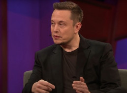 Elon Musk Tests Both Positive and Negative for COVID-19