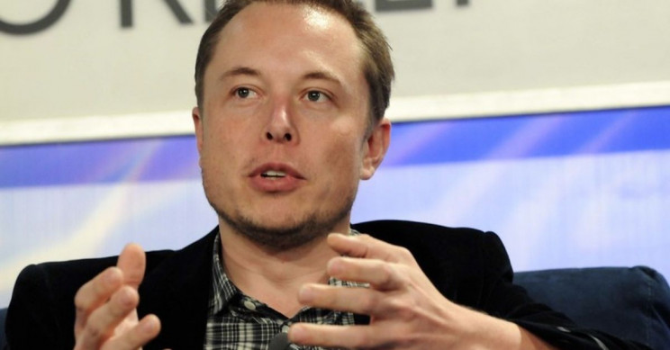 Elon Musk Says The Sun Can Power All of Civilization