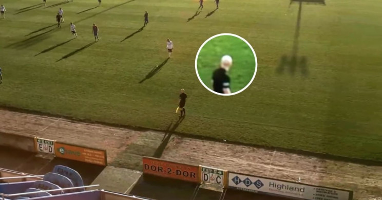 AI Camera Mistakes Referee's Bald Head for Ball, Ruining Game for Viewers