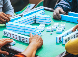 Mahjong Is Strongly Linked to Better Mental Health, Study Finds