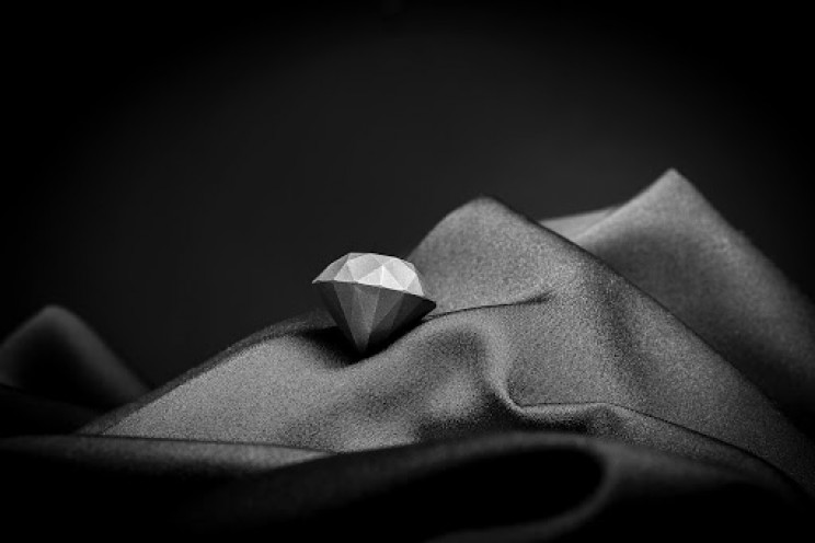 Leading Additive Manufacturing Company Creates World's First 3D Printed Diamond Composite