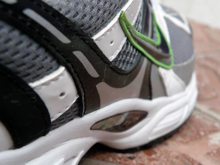 history of nike shoe