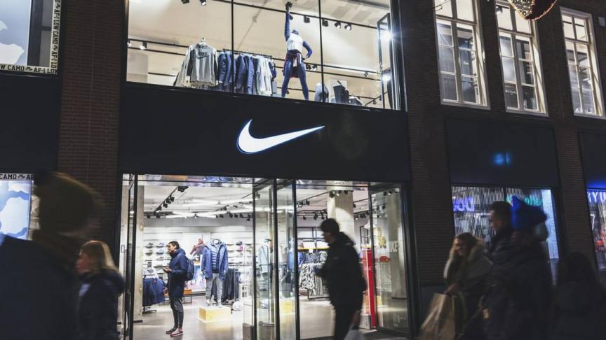 llave inglesa Desigualdad Cordero  The Extraordinary History of Nike