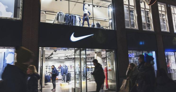 The Extraordinary History of Nike