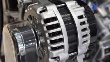 Daimler Has No Plans to Develop Next-Generation Combustion Engines