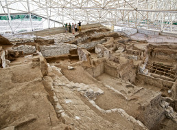 The Surprising Discoveries of One of the First Modern Cities