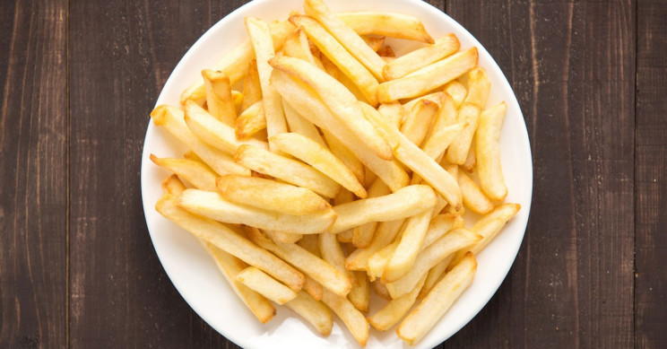 British Teenager Turns Blind Due to Poor Diet of Only Fries and Chips