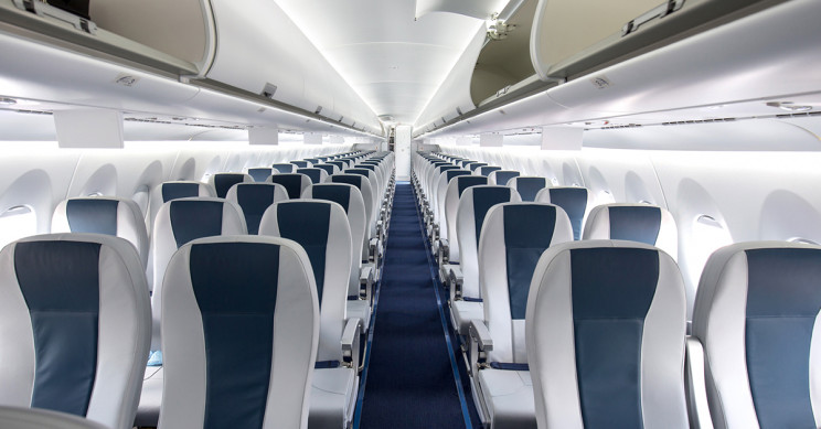 Airlines Are Flying Empty Flights as Travel Demand Plummets Due to Coronavirus