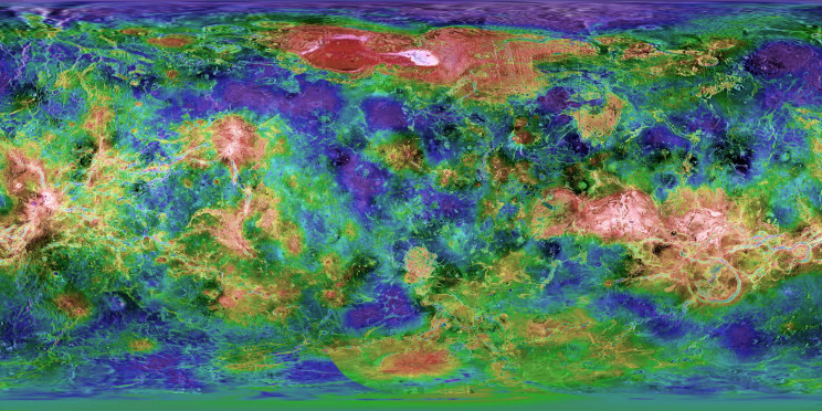 Forget Mars: Let's Terraform Venus Instead!
