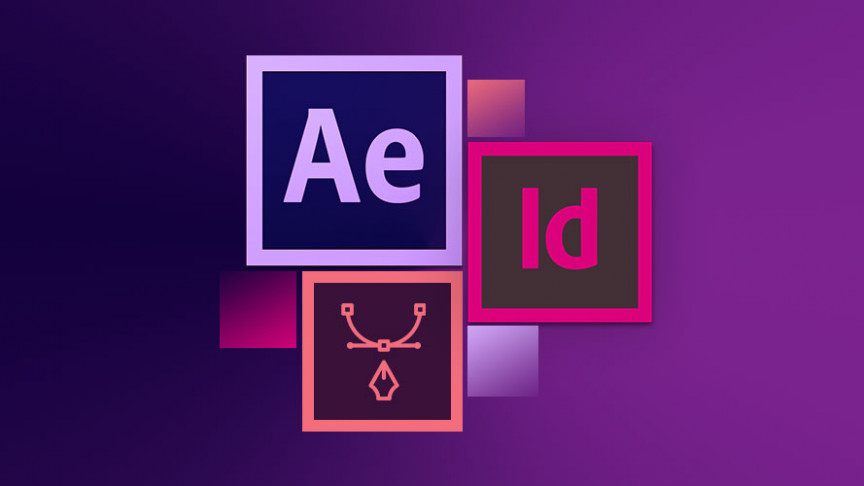 Kickstart a Career in Graphic Design with These Adobe Bundles