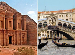 8 Places You Should Visit Before They Vanish