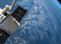 Valve Leak Caused SpaceX's Dragon Crew Capsule Explosion