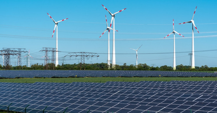 For the First Time Ever, Germany Provides Most Electricity from Renewables
