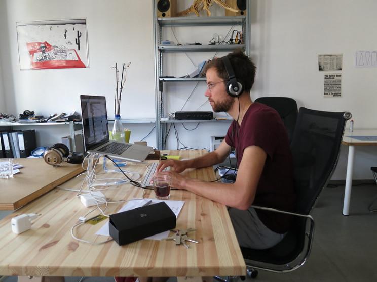 problem solving programmer workstation
