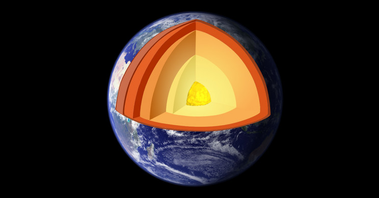 How Much Longer Until the Core of the Earth Runs Out of Fuel?